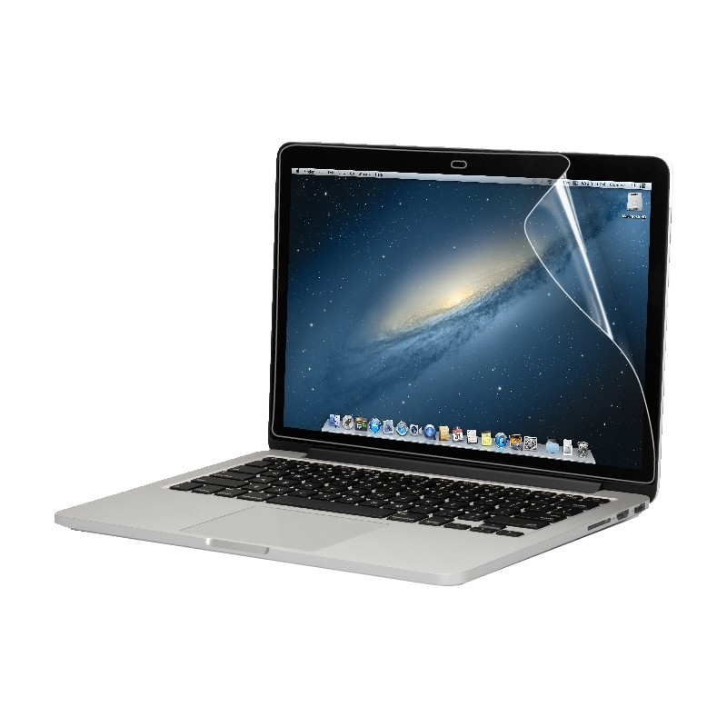 Screen Protector For MacBook Pro 133 Retina Clear